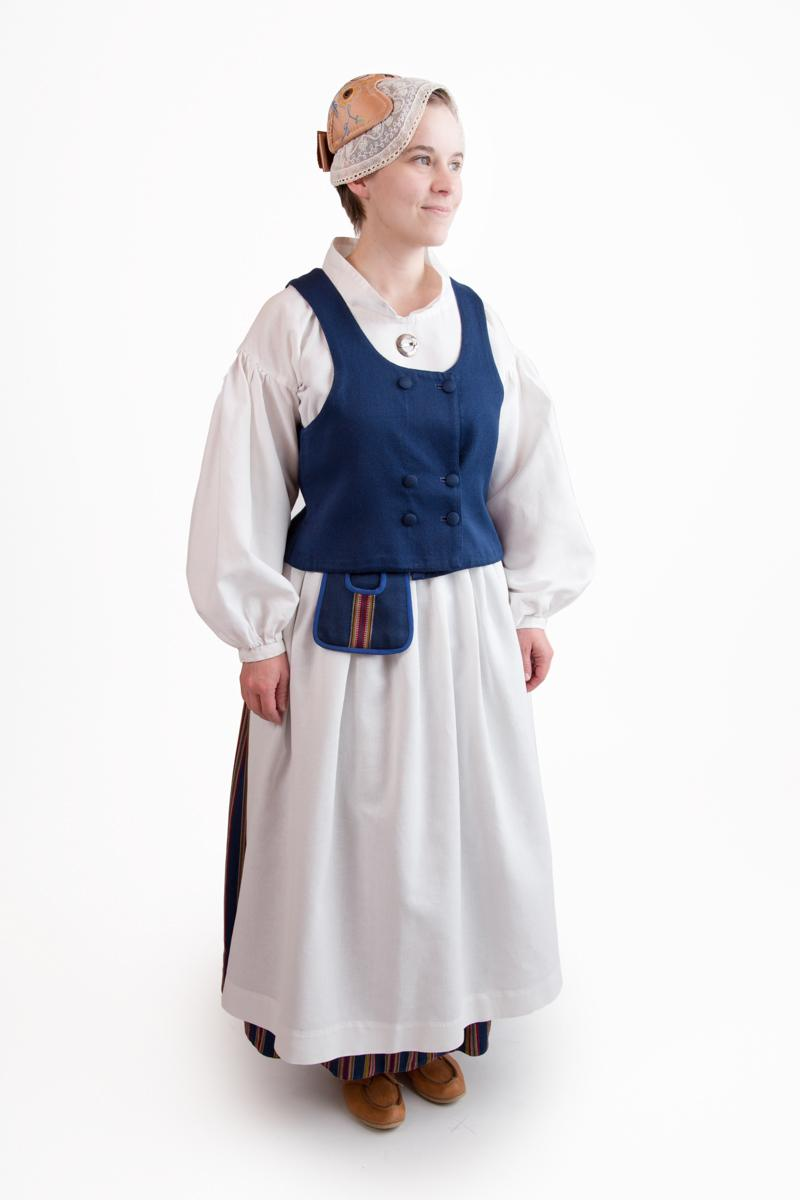Ylä-Savon puku