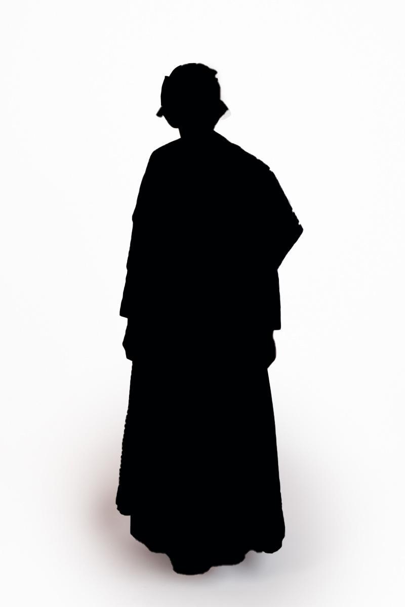 Kurikan naisen puku (kuva tulossa)